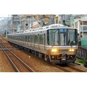 [鉄道模型]トミックス TOMIX (HO) HO-9027 JR223-2000系 近郊電車基本セットA (4両) [トミックス HO-9027 223-2000 セットA 4R]【返品種別B】