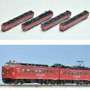 [鉄道模型]トミックス TOMIX (Nゲージ) 98251 JR 485系特急電車(MIDORI EXPRESS)セットB(4両) 【税込】 [トミックス 9...