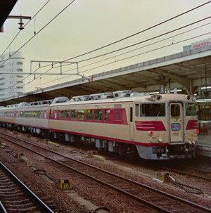 [鉄道模型]トミックス TOMIX (Nゲージ) 98269 国鉄 キハ82系 特急ディーゼルカー基本セット(4両) [トミックス 98269 キハ82 ディーゼルカーキホン4R]【返品種別B】