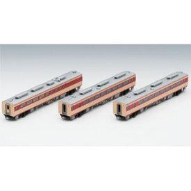 [鉄道模型]トミックス 【再生産】(Nゲージ) 98270 国鉄 キハ82系 特急ディーゼルカー増結セット(3両)