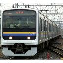 [鉄道模型]トミックス 【再生産】(Nゲージ) 98629 209-2100系通勤電車(房総色・4両編成)セット