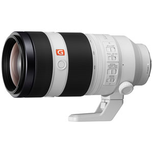 SEL100400GM ソニー FE 100-400mm F4.5-5.6 GM OSS [SEL100400GM]【返品種別A】