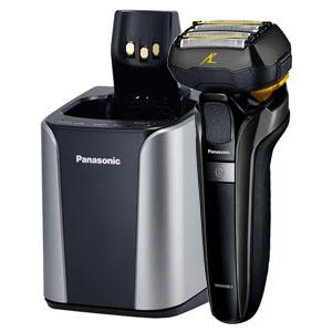 ES-CLV9C-S パナソニック 電気シェーバー (シルバー調) Panasonic ラムダッシュ 【5枚刃】 ES-LV9C の限定モデル [ESCLV9CS]【返品種別A】