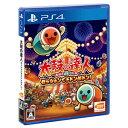 【PS4】太鼓の達人 セッションでドドンがドン!(通常版) バンダイナムコエンターテインメント [PLJS-70108 PS4タイコ…