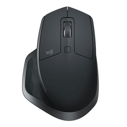 MX2100SGR ロジクール MX Master 2S ワイヤレスマウス(グラファイト) Logicool MX MASTER 2S Wireless Mouse [MX2100SGR]【返品種別A】