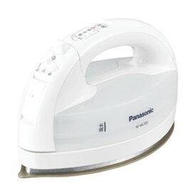 NI-WL504-W パナソニック コードレススチームアイロン(ホワイト) Panasonic カルル