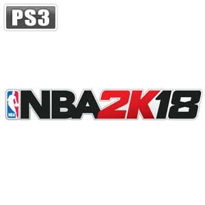 【PS3】NBA 2K18 テイクツー・インタラクティブ・ジャパン [BLJS-20001 PS3 NBA2K18]【返品種別B】