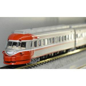 [鉄道模型]マイクロエース MICROACE (Nゲージ) A2153 小田急3000形 SSE 更新車 5両セット [マイクロエース A2153 オダキュウ3000 5R]【返品種別B】