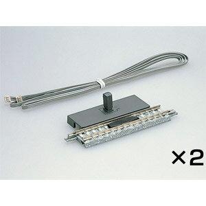 [鉄道模型]トミックス TOMIX (Nゲージ) 5573 TCSセンサーPCレールS70-PC (F) (2本セット) [トミックス 5573 TCSセンサーPCレールS70-PC]【返品種別B】