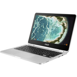 C302CA-F6Y30 エイスース 12.5型 ノートパソコン Chromebook C302CA [C302CAF6Y30]【返品種別A】