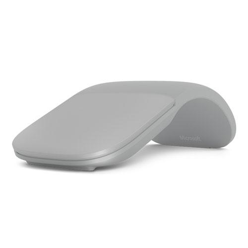 CZV-00007(ARCマウスGL マイクロソフト Surface Arc Mouse(グレー) [CZV00007ARCマウスGL]【返品種別A】