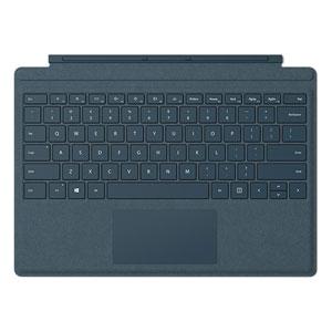 FFP-00039(PR-TPCV/CO マイクロソフト Surface Pro タイプカバー 日本語キーボードレイアウト(コバルトブルー) Surface Pro Signature Type Cover