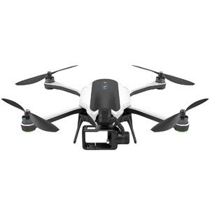 QKWXX-015-JK GoPro ドローン Karma Drone Light (HERO6 Black /HERO5 Black Harness 付 / カメラ別売) カルマ ドローン [QKWXX015JK]【返品種別A】