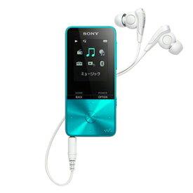 NW-S313 L ソニー ウォークマン S310シリーズ 4GB(ブルー) SONY Walkman
