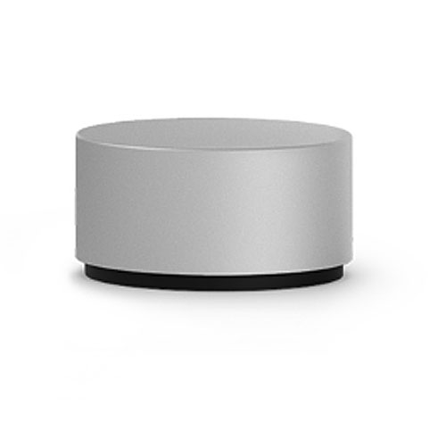 2WR-00005(SUR/DIAL マイクロソフト Surface Dial(マグネシウム) Surface Dial