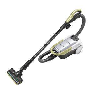 EC-AP500-Y シャープ 紙パック式クリーナー充電式 自走パワーブラシタイプイエロー系 【掃除機】SHARP RACTIVE Air スタンダードモデル [ECAP500Y]【返品種別A】