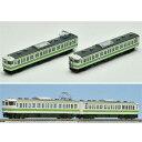 [鉄道模型]トミックス TOMIX (Nゲージ) 98033 JR115-1000系近郊電車 (新潟色・S編成) セット (2両) 【税込】 [トミッ…