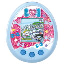 Tamagotchi m!x Dream m!x ver. ブルー(たまごっち) 【税込】 バンダイ [タマゴッチDREAMMIXブルー]【返品種別B】…