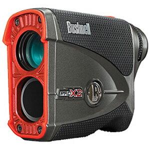 ピンシ-カ-プロX2ジヨルト ブッシュネル ゴルフ用レーザー距離計「ピンシーカープロX2ジョルト」 Bushnell [ピンシカプロX2ジヨルト]【返品種別A】
