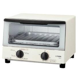 KAK-A100-W タイガー オーブントースター ホワイト TIGER やきたて
