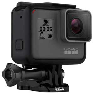 CHDHX-502 GoPro GoPro HERO5 Black [CHDHX502]【返品種別A】