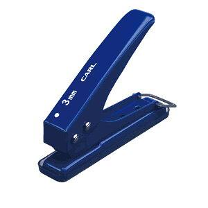 SD-15-3-B カール 1穴パンチ CARL