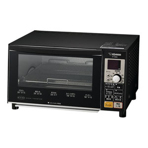 ET-GM30-BZ 象印 オーブントースター マットブラック ZOJIRUSHI こんがり倶楽部 [ETGM30BZ]【返品種別A】【送料無料】
