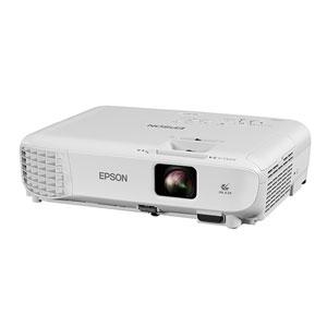 EB-W05 エプソン ホームシアタープロジェクター dreamio(ドリーミオ) [EBW05]【返品種別A】