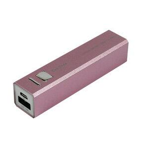 TL72SP 多摩電子 モバイルバッテリー Enestyle 3300mAh 1.5A ピンク [TL72SP]【返品種別A】