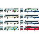 [鉄道模型]トミーテック (N) ザ・バスコレクション JRバス30周年記念8社セット [バスコレ JRバス30シュウネンキネン8シャセット]【返品種別B】【送...