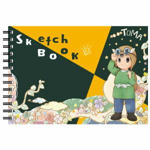 HG8526 ヒサゴ 魔法陣グルグル 図案スケッチブック/トマ