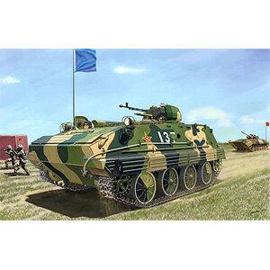 1/35 中国・63式2型YW531B装甲兵員輸送車【CB35094】 ブロンコ