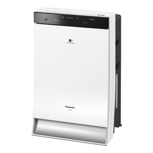 F-VXP90-W パナソニック 加湿空気清浄機(空清40畳まで/加湿24畳まで ) Panasonic nanoeX(ナノイーX)・ECONAVI(エコナビ)搭載 [FVXP90W]【返品種別A】