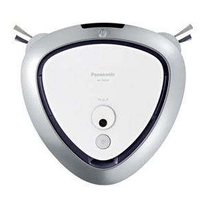 MC-RS800-W パナソニック ロボット掃除機 (クリアホワイト) 【掃除機】Panasonic RULO ルーロ [MCRS800W]【返品種別A】