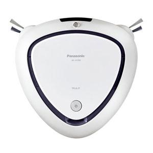 MC-RS300-W パナソニック ロボット掃除機 (ホワイト) 【掃除機】Panasonic RULO ルーロ [MCRS300W]【返品種別A】