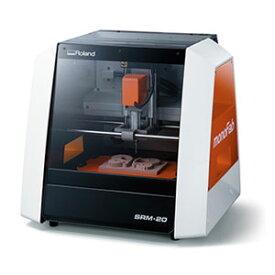 SRM-20 Roland DG 3D切削加工機 Roland MILLING MACHINE monoFab