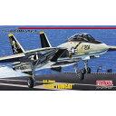 1/72 アメリカ海軍 F-14A トムキャット【FP30】 ファインモールド [FP30 F-14A トムキャット]【返品種別B】