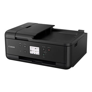 PIXUSTR7530 キヤノン A4プリント対応 インクジェット複合機 Canon PIXUS(ピクサス) TR7530 [PIXUSTR7530]【返品種別A】
