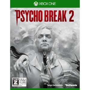 【Xbox One】PSYCHOBREAK 2 ベセスダ・ソフトワークス [HZM-00001 Xboxサイコブレイク2]【返品種別B】【送料無料】