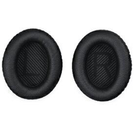 EAR CUSHION QC35 BLK ボーズ QuietComfort 35用交換用イヤーパッド(2個1組・ブラック) BOSE