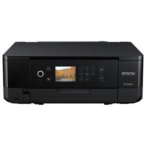 EP-810AB エプソン A4プリント対応 インクジェット複合機(ブラック) EPSON Colorio(カラリオ) [EP810AB]【返品種別A】