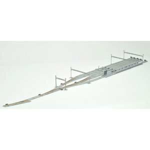 [鉄道模型]トミックス TOMIX (Nゲージ) 91016 車両基地レールセット [トミックス 91016 シャリョウキチ レール セット]【返品種別B】