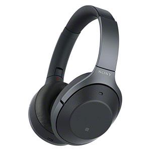 【600円クーポン10/15 23:59迄】WH-1000XM2B ソニー ノイズキャンセリング機能搭載Bluetooth対応ダイナミック密閉型ヘッドホン (ブラック) SONY 1000Xシリーズ