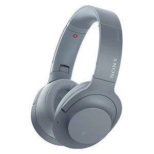 WH-H900N L ソニー ノイズキャンセリング機能搭載Bluetooth対応ダイナミック密閉型ヘッドホン (ムーンリットブルー) SONY h.ear on 2 Wireless NC