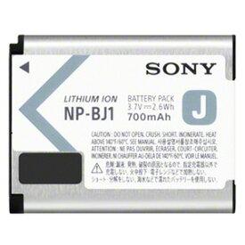 NP-BJ1 ソニー リチャージャブルバッテリー「NP-BJ1」