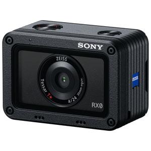 DSC-RX0 ソニー デジタルカメラ「Cyber-shot DSC-RX0」