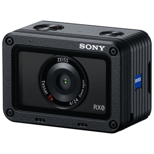 DSC-RX0 ソニー デジタルカメラ「Cyber-shot DSC-RX0」 [DSCRX0]【返品種別A】