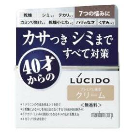 ルシード 薬用 トータルケアクリーム 50g マンダム ルシ-ドト-タルケアクリ-ム
