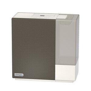 HD-RX517-T ダイニチ ハイブリッド(温風気化+気化)式加湿器(木造8.5畳まで/プレハブ洋室14畳まで プレミアムブラウン) DAINICHI