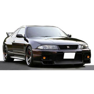 1/18 Nissan Skyline GT-R (R33) V-spec Midnight Purple【IG1312】 ignitionモデル